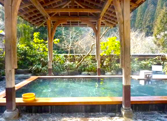 Popular Day Trip Spa in Kyoto